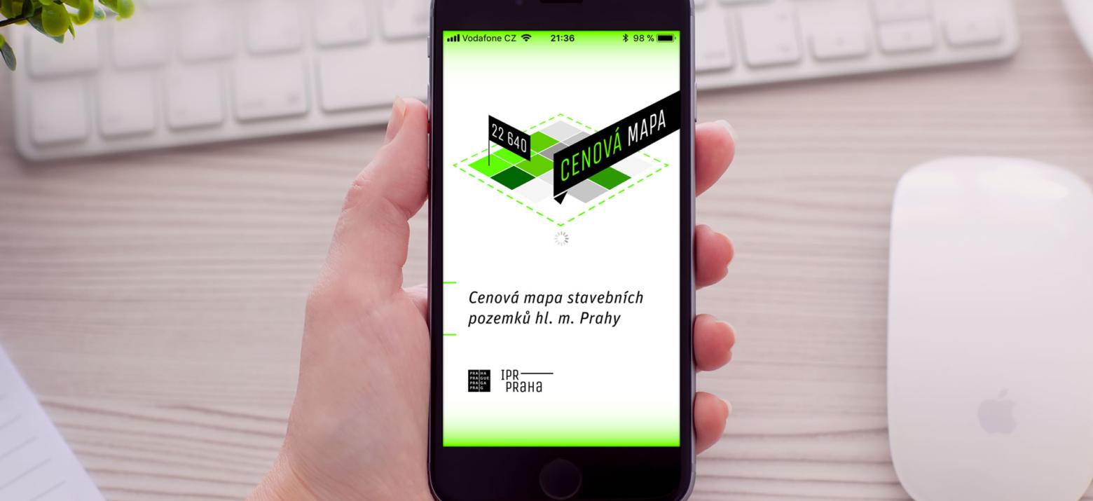 cenova-mapa-praha-mobilni-aplikace / GeoBusiness