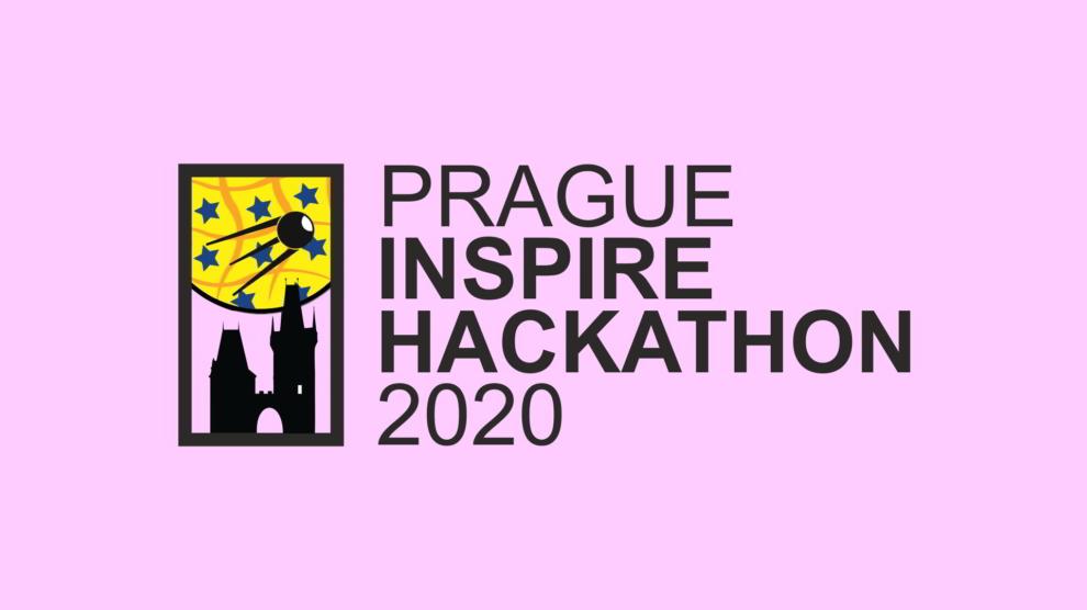 Prague-INSPIRE-Hackathon-2020