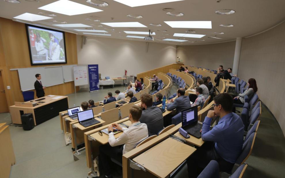 konference GISáček 2020