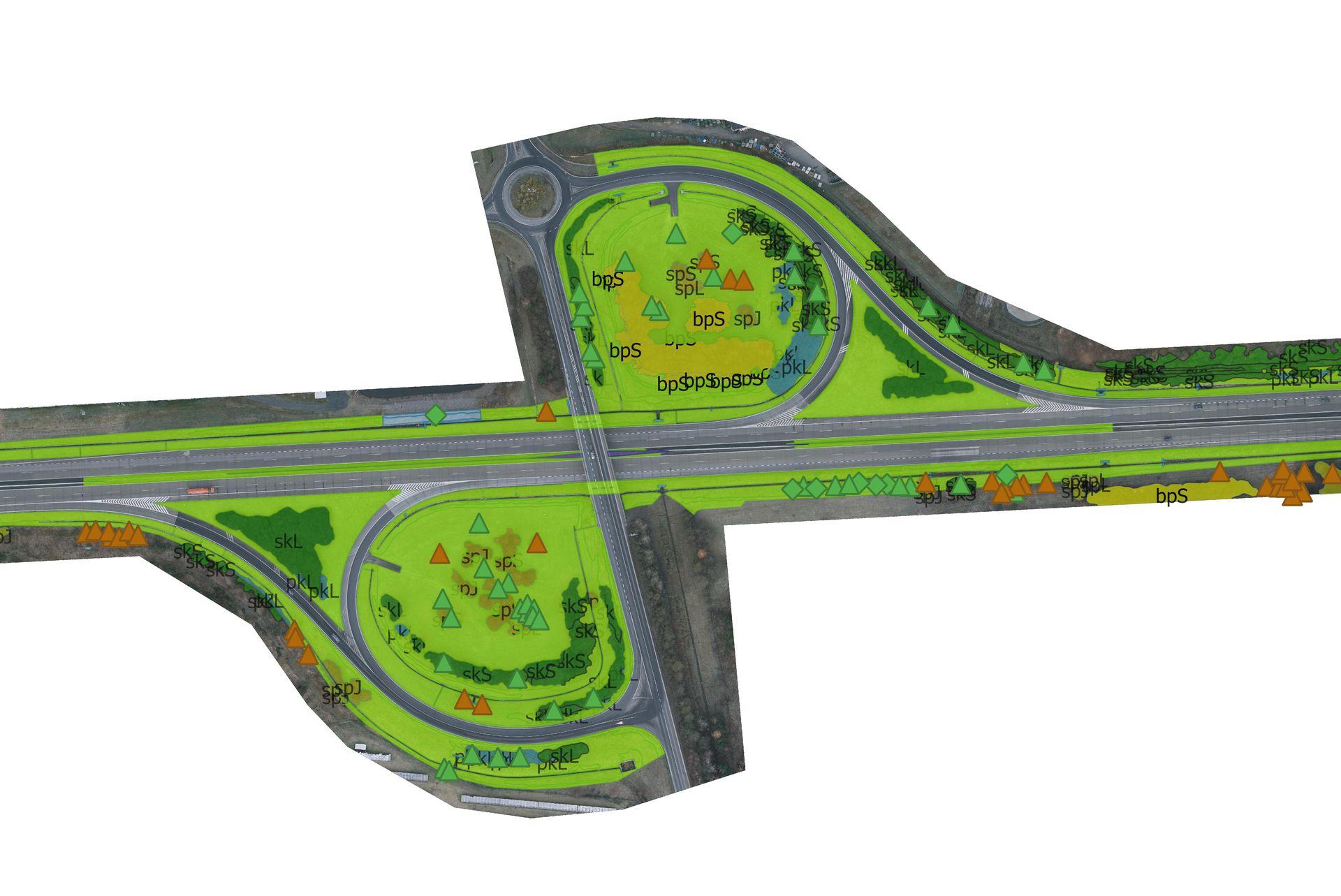hrdlicka-pasportizace-zelene-dalnice-rsd-pasport-zelene