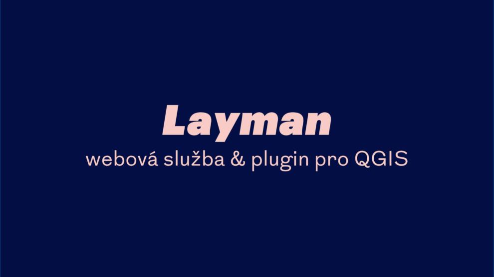 layman-qgis-plugin