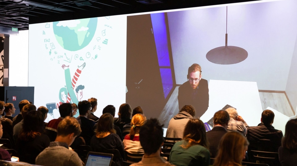 open-data-expo-2021 foto Lada Nayevo