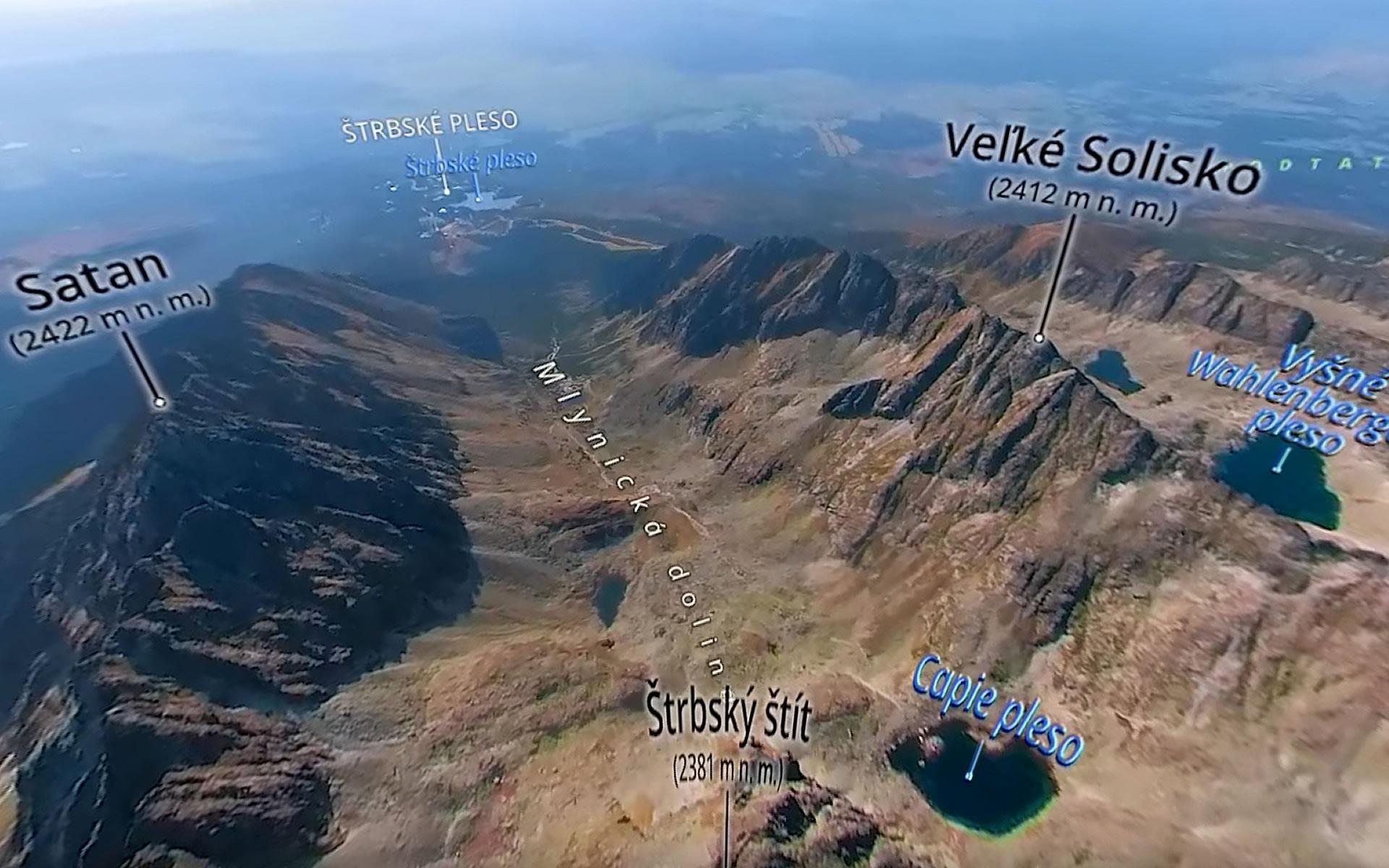 vysoke-tatry-360-video-4k