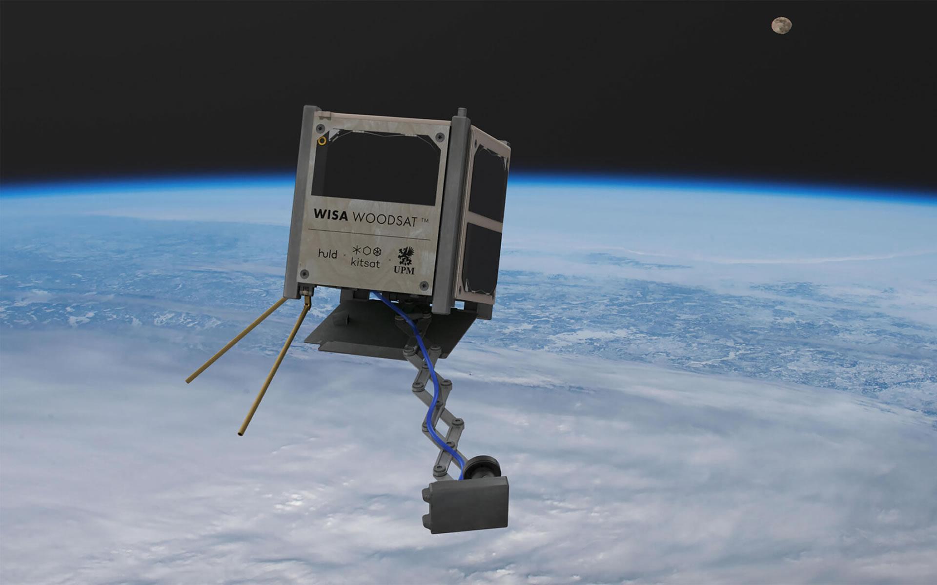 wisa-woodsat-arctic-astronautics-cubesat