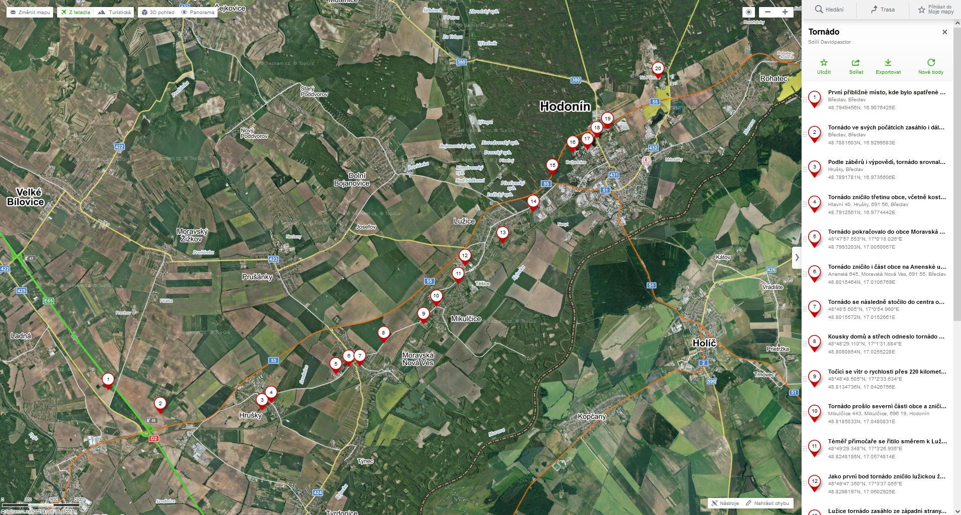 seznam-zpravy-trasa-tornado-jizni-morava-cerven-2021-mapa